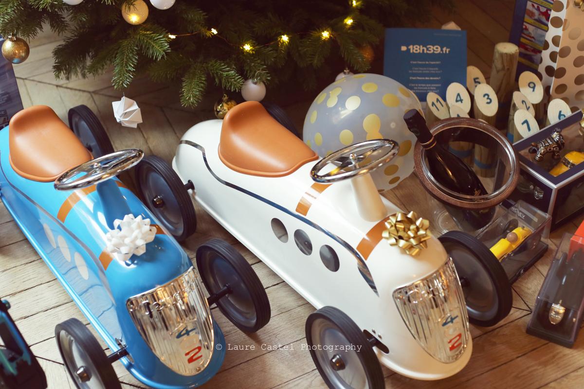 Peugeot lifestyle idée cadeau