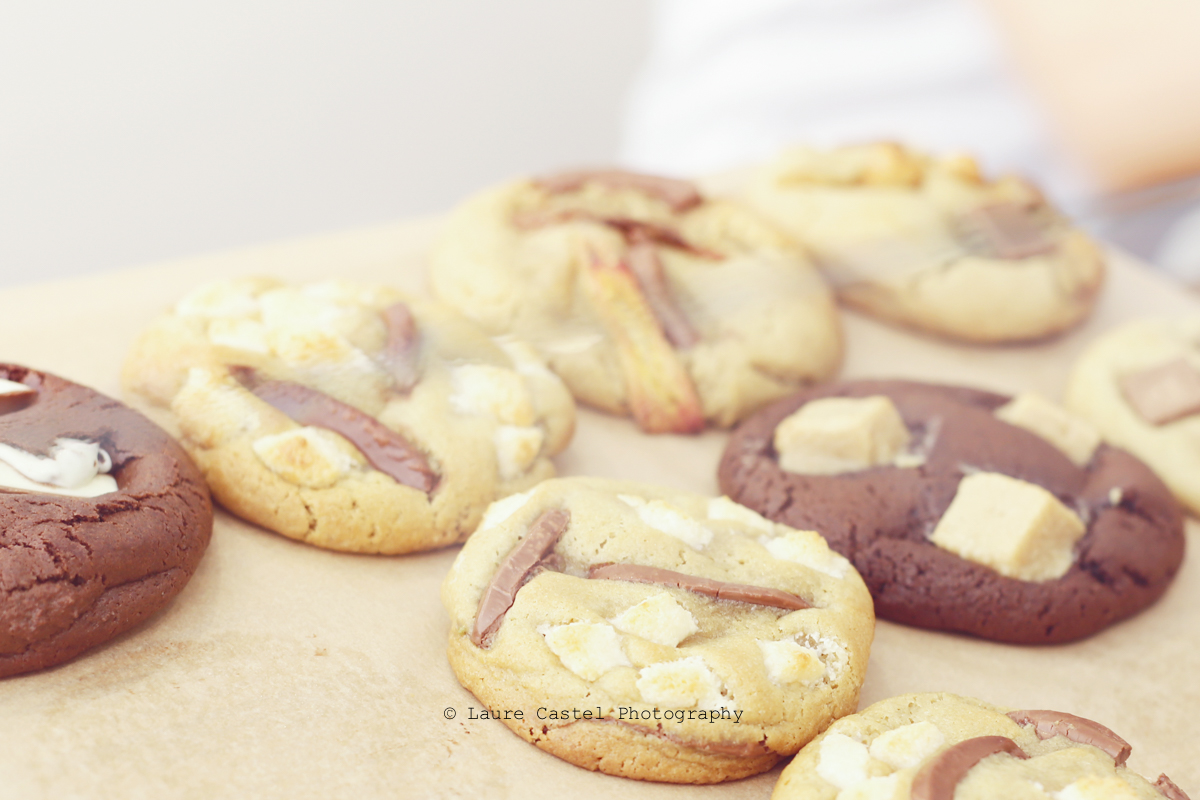 Scoop Me A Cookie avis