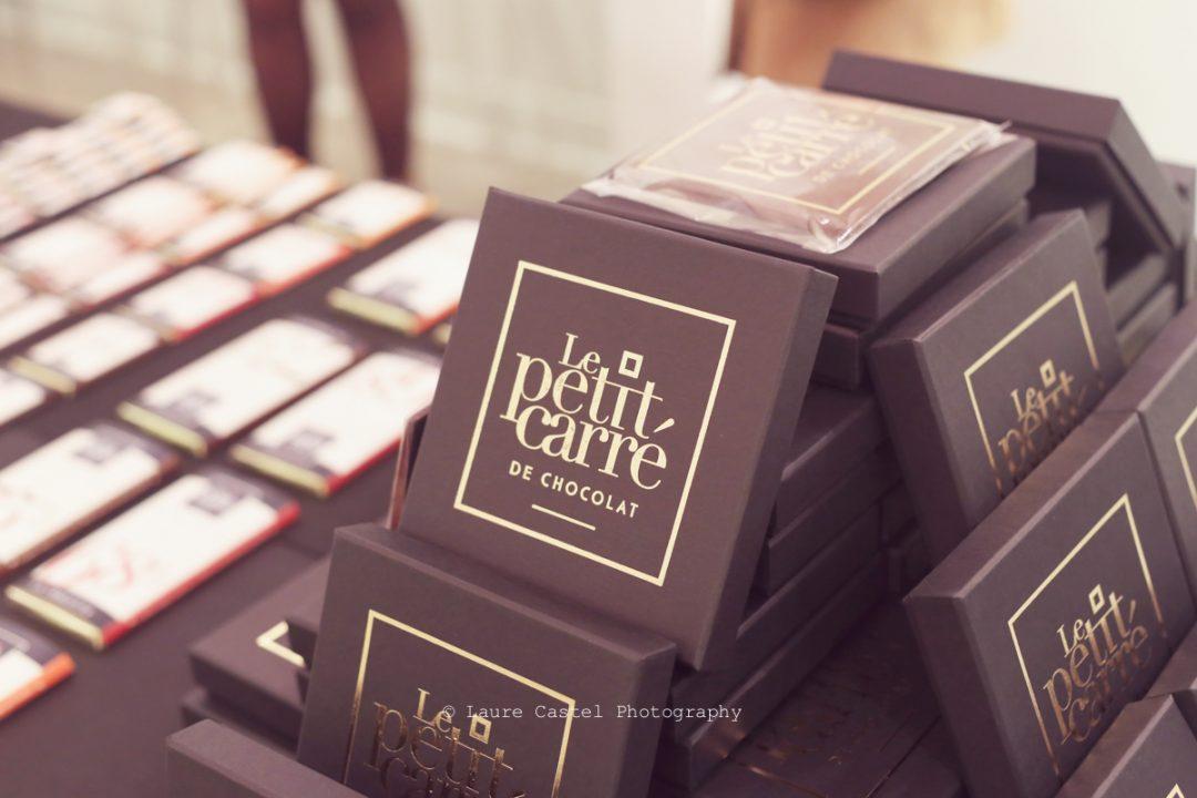 Le Petit Carré de Chocolat