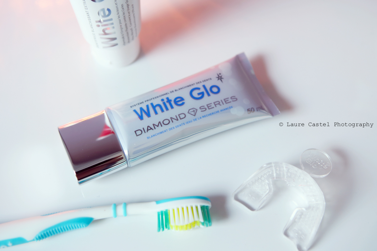 White Glo blanchiment dentaire avis