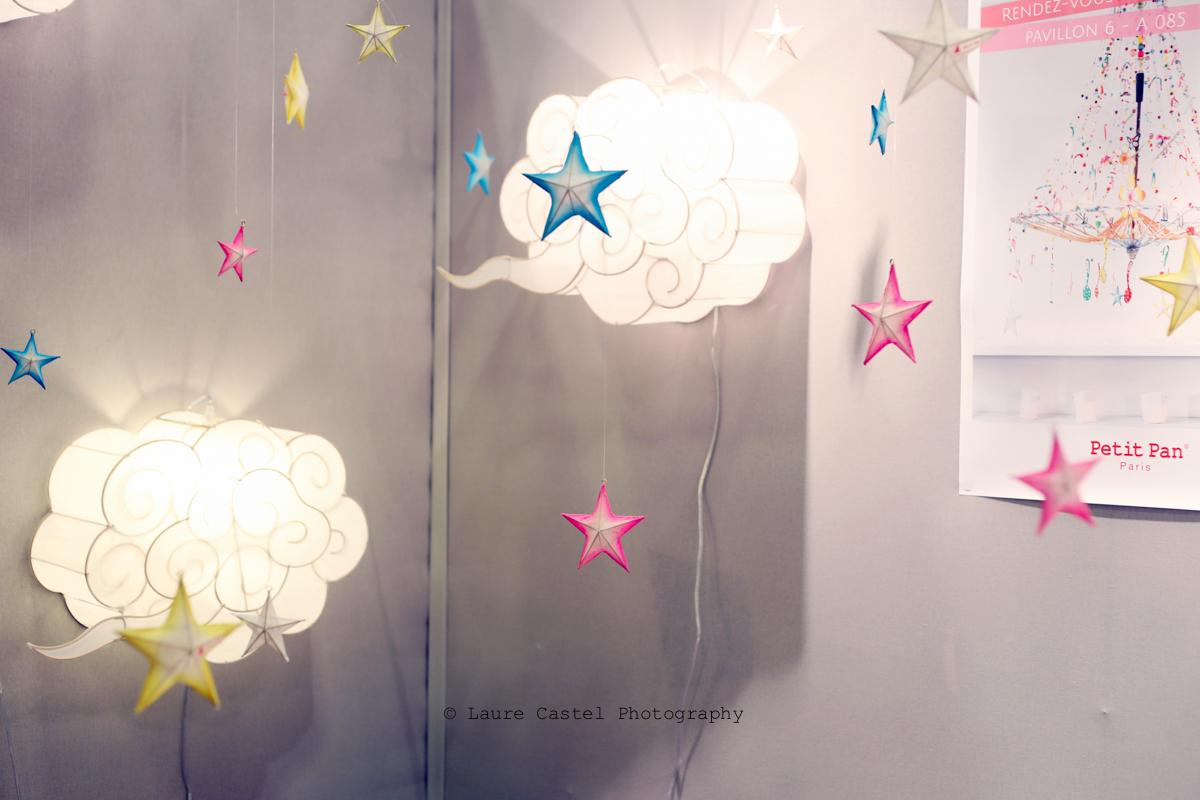 Salon Créations & Savoir-faire 2016 loisirs créatifs DIY Les Petits Riens