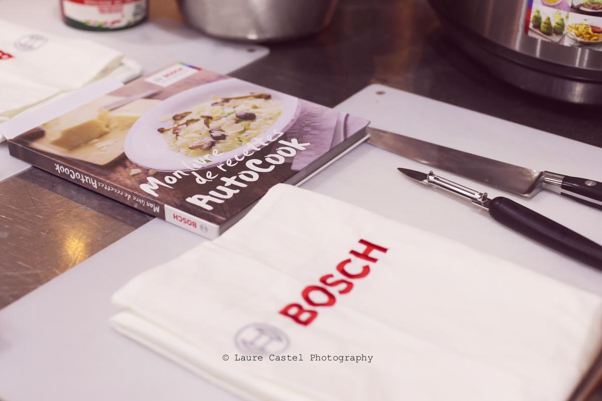 AutoCook Pro Bosch avis