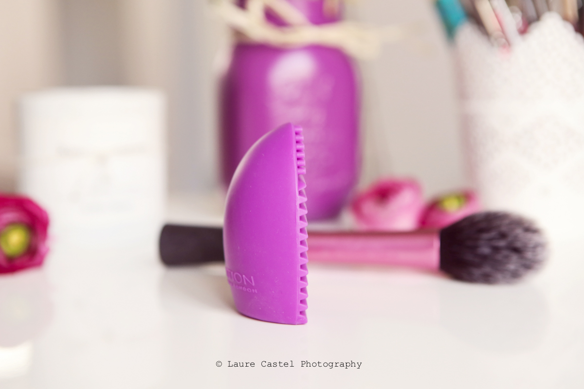 brushegg Brush Tool cleaner avis