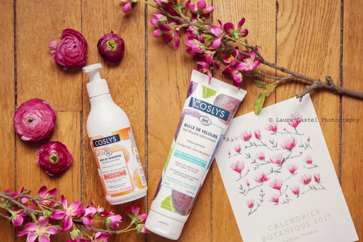 Coslys produits cosmétiques bio