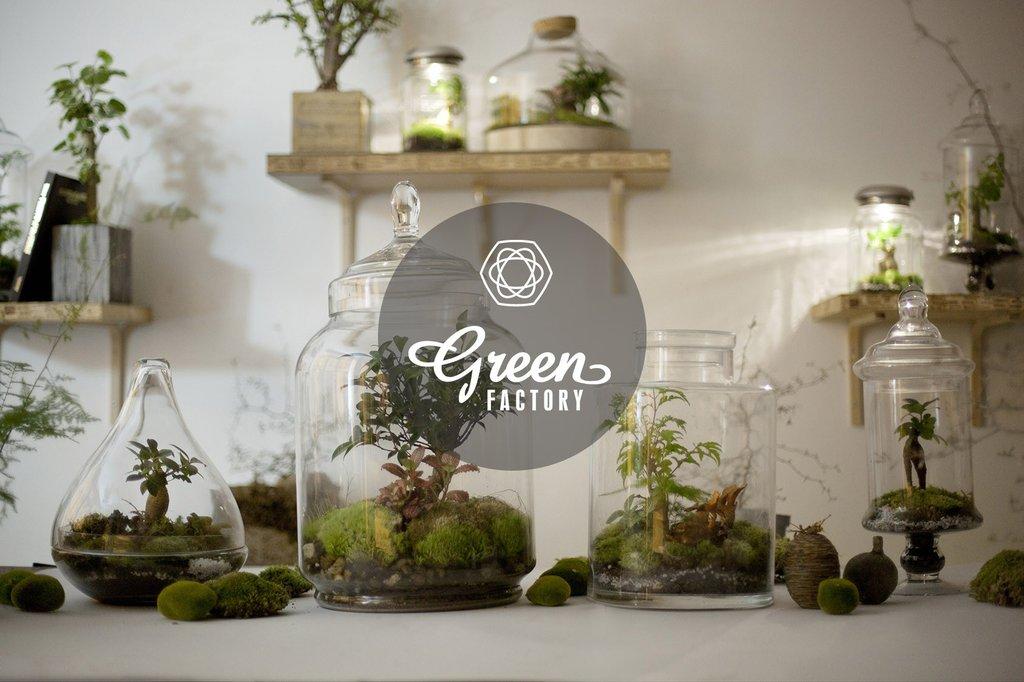 Green Factory Paris