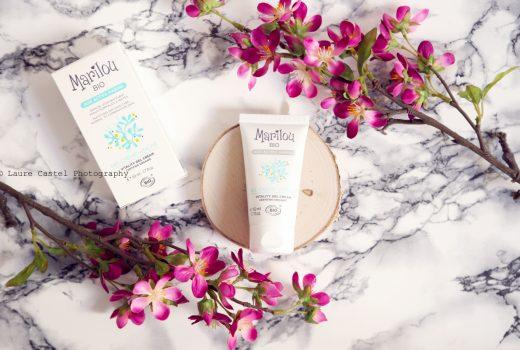 Marilou Bio gel crème vitalité avis
