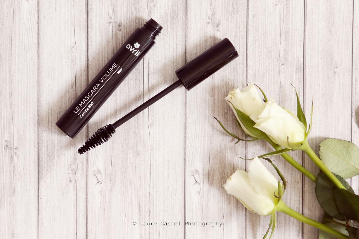Avril Cosmetiques bio mascara volume avis