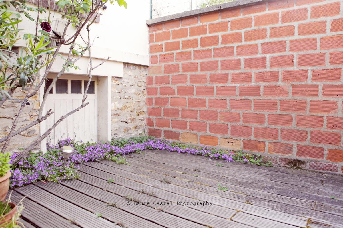 Aménager une terrasse tendance Urban Jungle