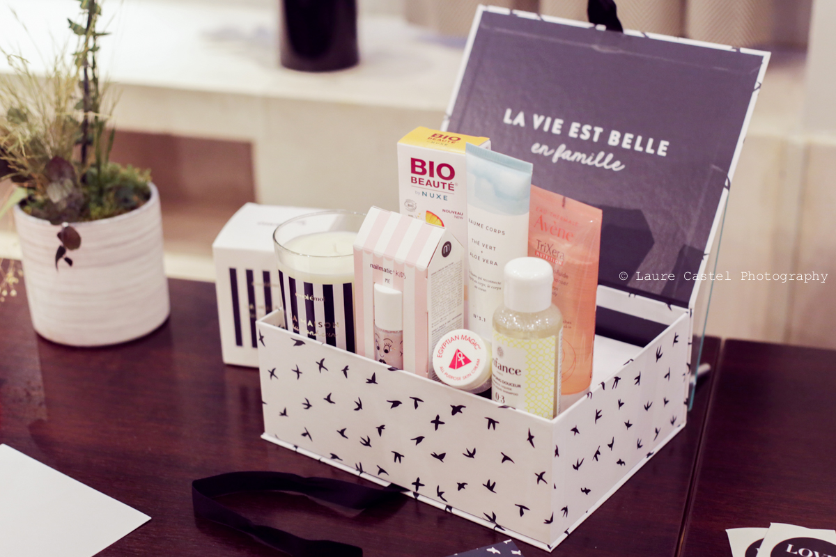 Prescription Lab box beauté avis