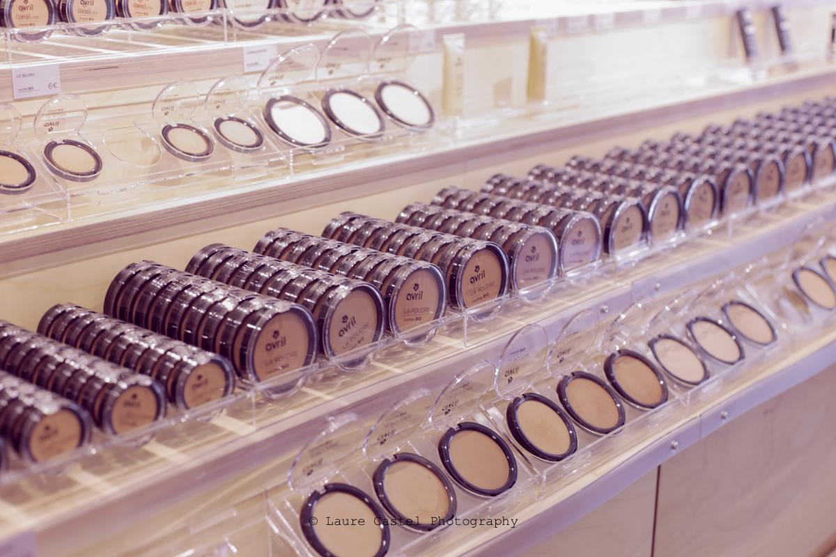 Avril cosmétiques bio boutique Paris | Les Petits Riens