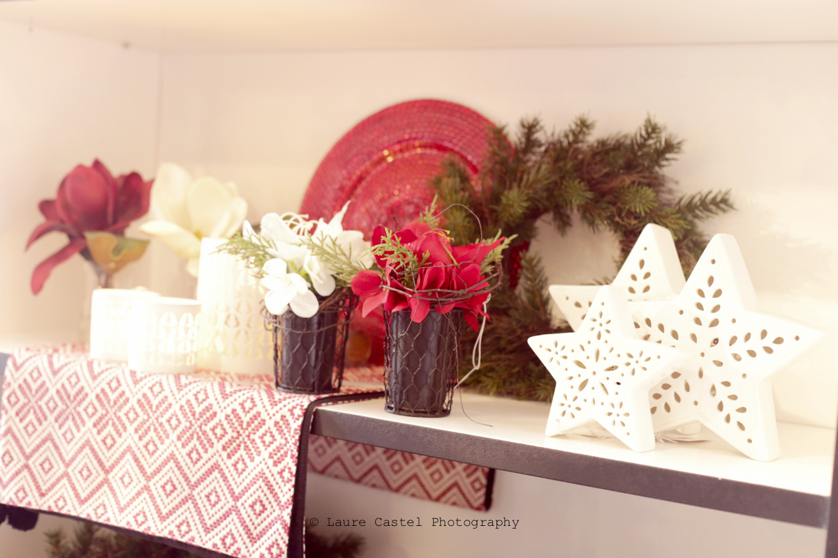 Petits riens n 33 les nouvelles collections chez fly for Sia decoration noel