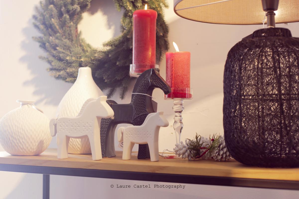 Sia décoration collection Noël 2017 | Les Petits Riens