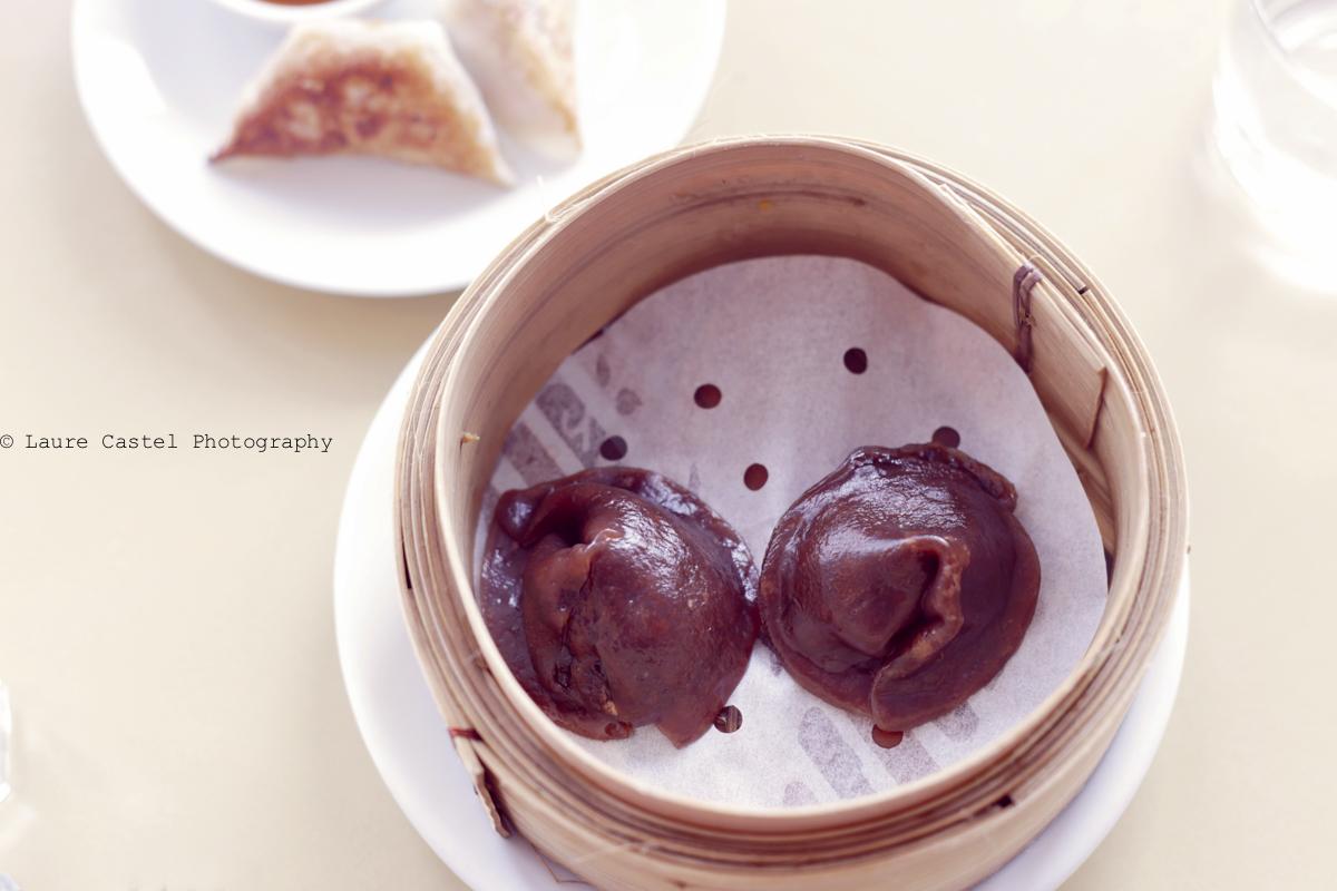 Bao Burger Yoom Dim Sum | Les Petits Riens