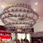 Illy Café adresse à Paris | Les Petits Riens
