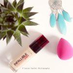 Fond de teint Infaillible 24H de l'Oréal | Les Petits Riens