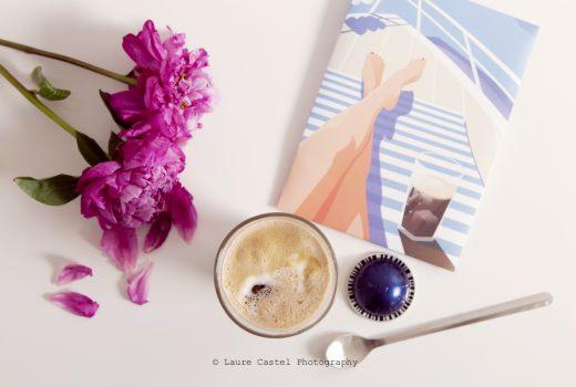Vertuo Nespresso Café glacé au caramel | Les Petits Riens