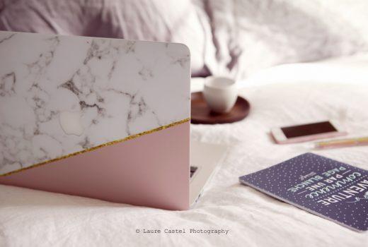 CaseApp skin Mac Book Air | Les Petits Riens
