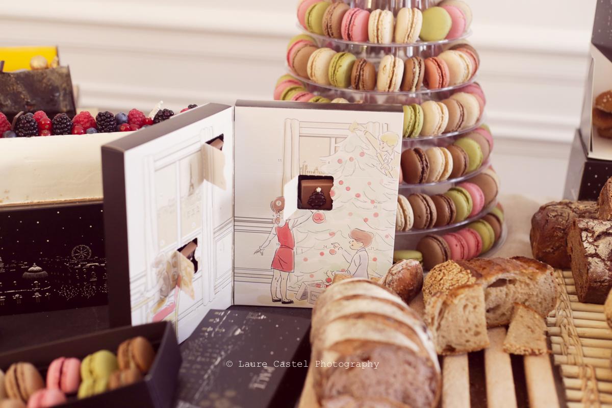 Boulangerie Paul Noël 2017 | Les Petits Riens