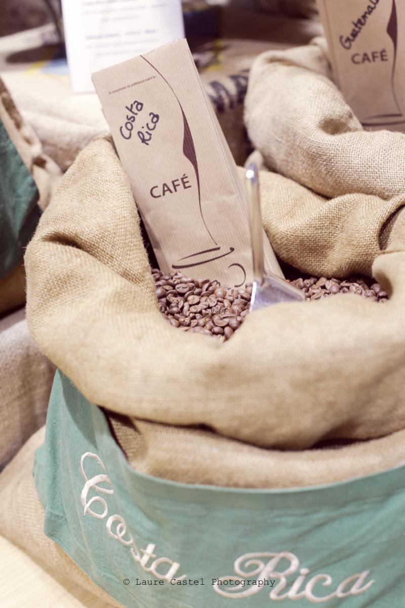La brûlerie Caron adresse café Paris | Les Petits Riens
