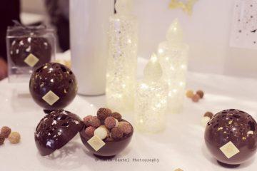 Chocolat Cluizel Noël 2017   Les Petits Riens