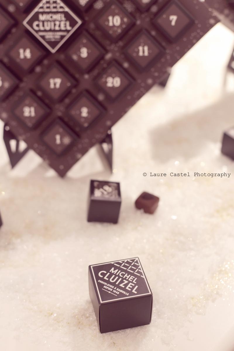Chocolat Cluizel Noël 2017 | Les Petits Riens