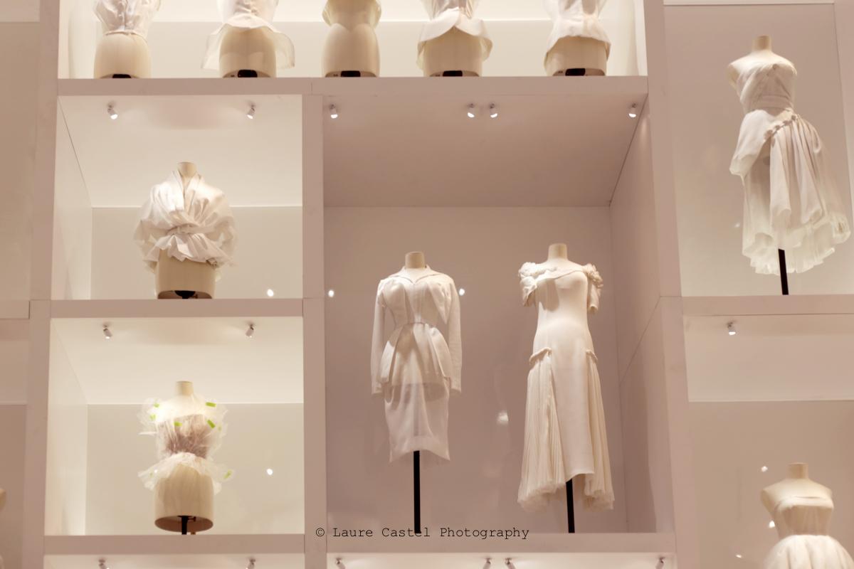 Exposition Christian Dior au Musée des Arts Décoratifs sept. 2017 | Les Petits Riens