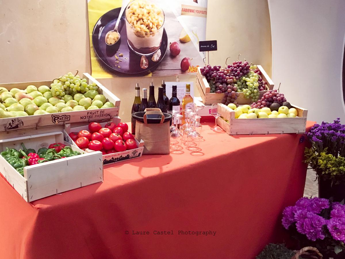 foire aux Vins Netto 2107 | Les Petits Riens