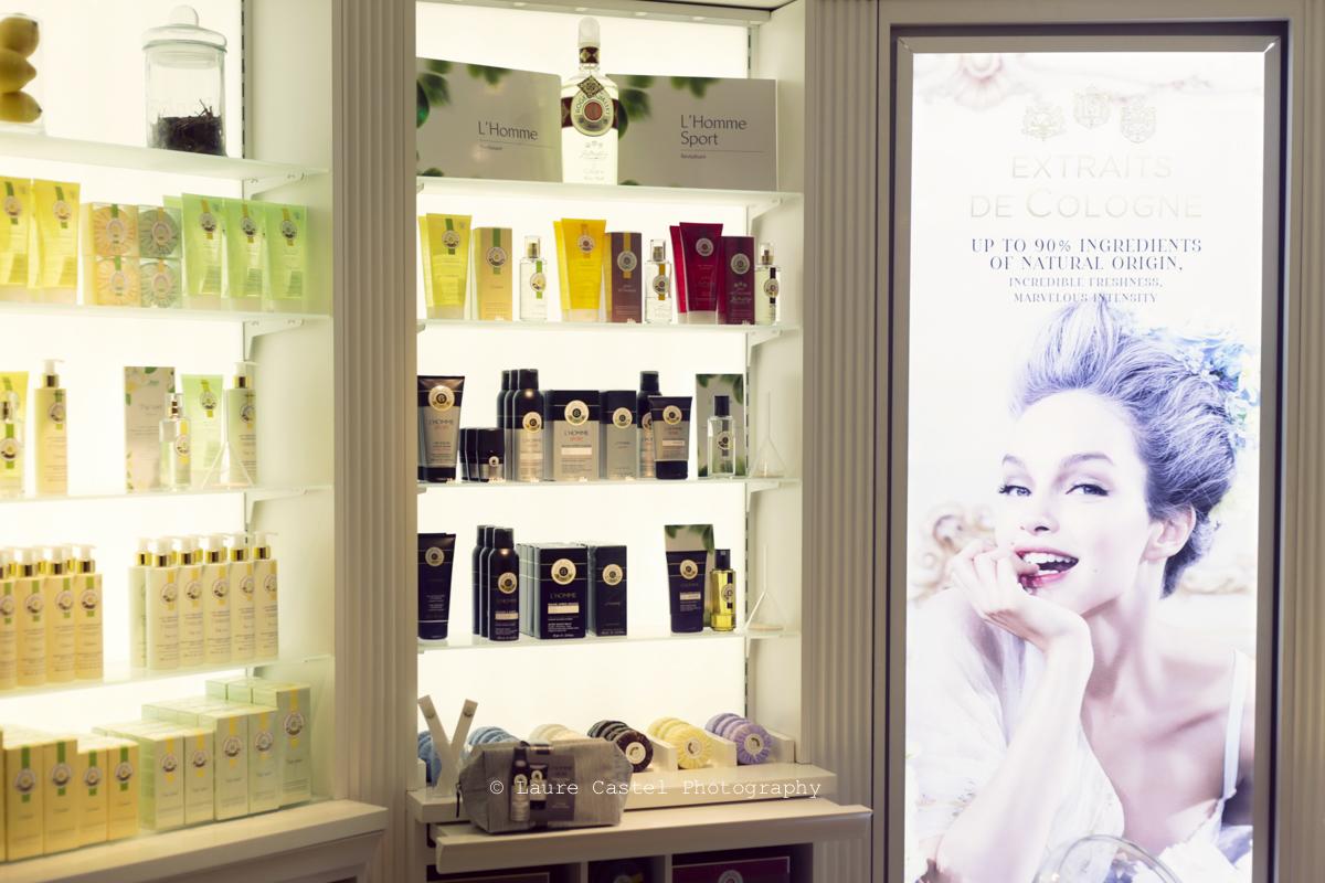 Roger & Gallet boutique Paris | Les Petits Riens