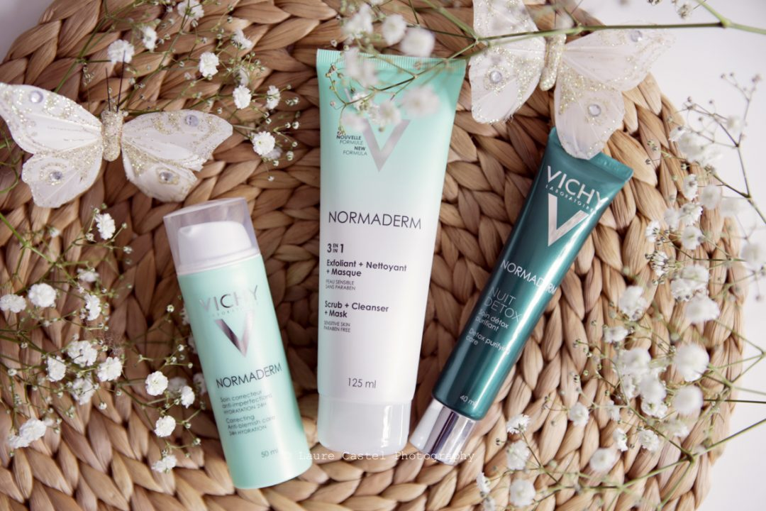 Vichy Normaderm | Les Petits Riens