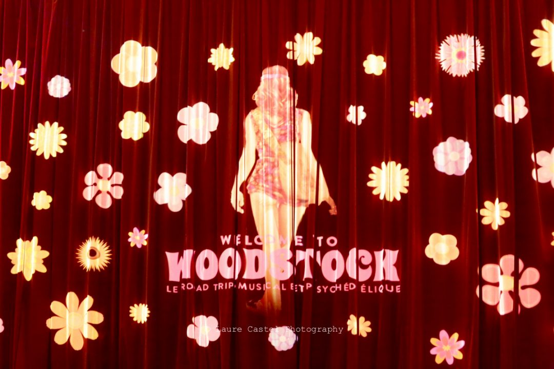 Welcome to Woodstock avis | Les Petits Riens