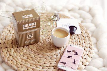 Café Richard compatible Nespresso   Les Petits Riens
