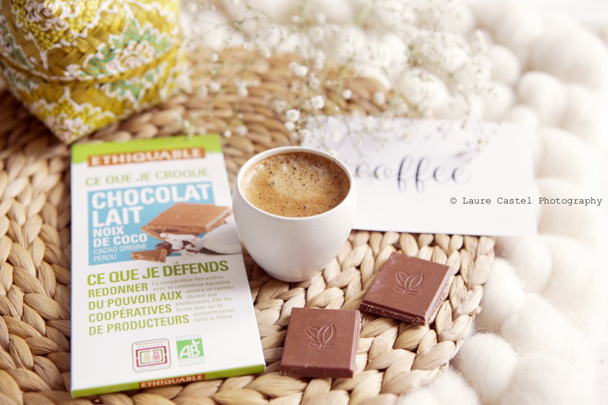 Ethiquable chocolat | Les Petits Riens