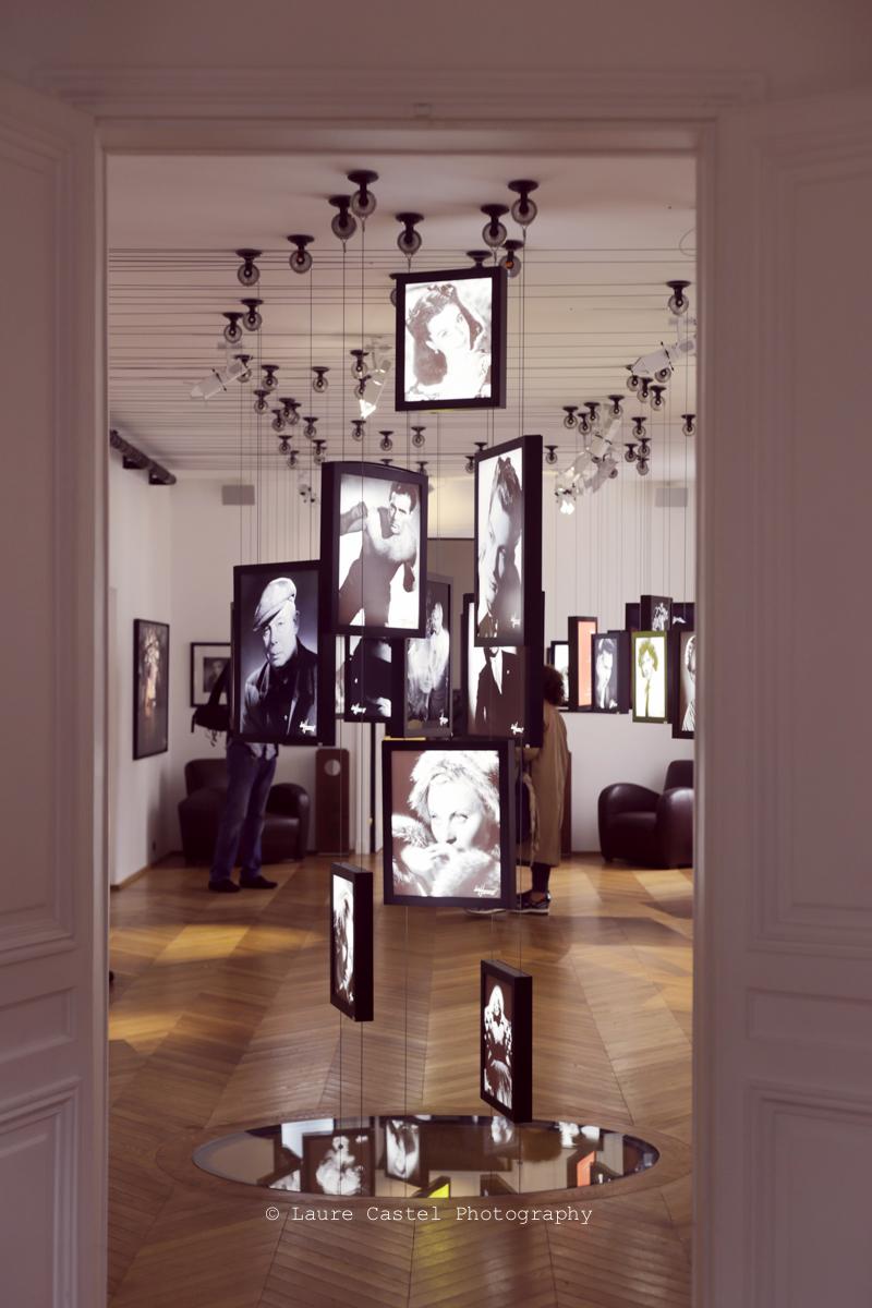 Expo Studio Harcourt Trait d'Union | Les Petits Riens