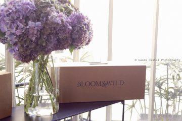 Bloom & Wild fleuriste | Les Petits Riens