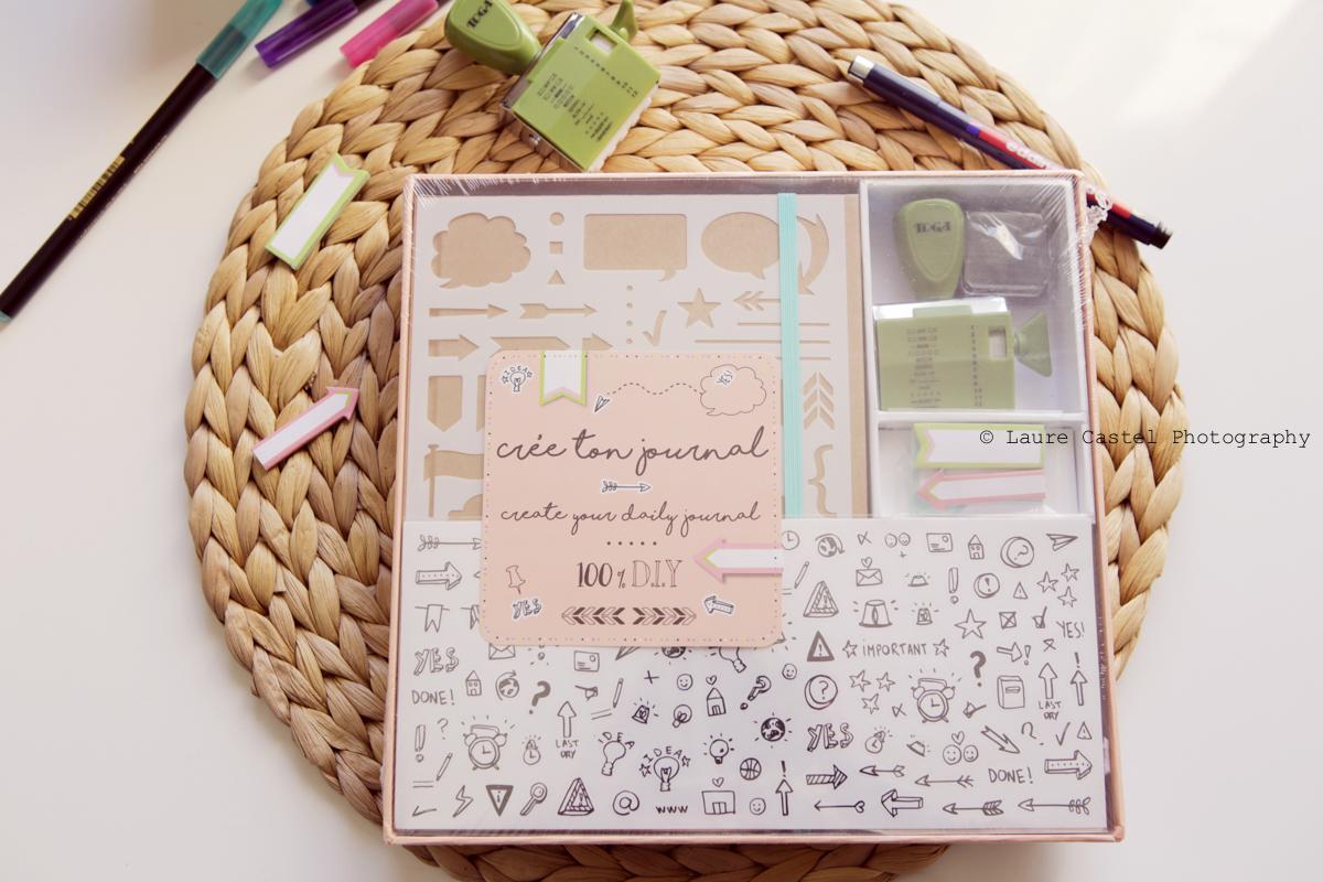 Bullet Journal kit Toga | Les Petits Riens