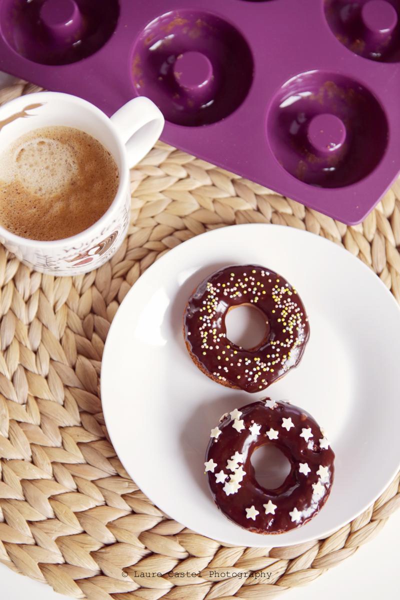 Moule Hoops Tupperware recette donuts | Les Petits Riens