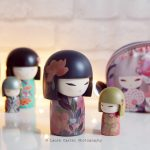 Kimmidoll collection 10 ans | Les Petits Riens