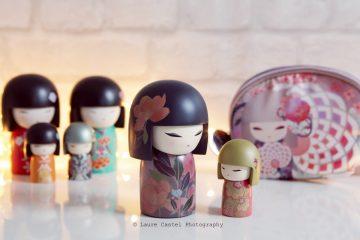 Kimmidoll collection 10 ans | Les Petits Riens