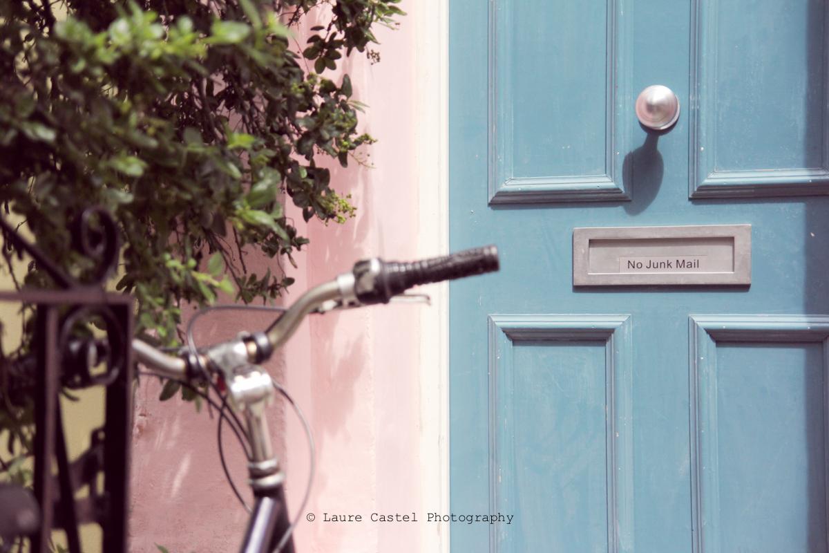Londres Portobello | Les Petits Riens