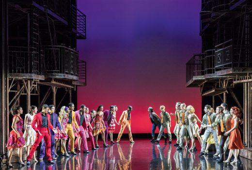 West Side Story à la Seine Musicale | Les Petits Riens