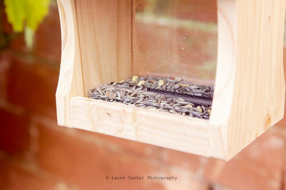Mangeoire MIAM Botanic | Les Petits Riens
