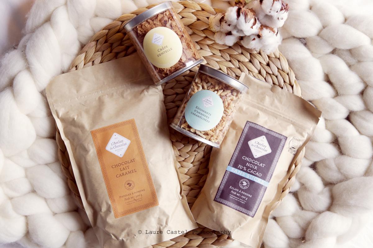 Atelier du Chocolat avis | Les Petits Riens