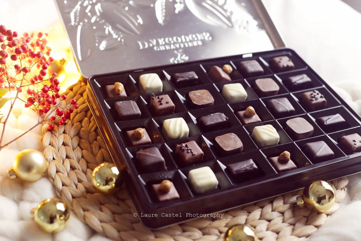 Chocolats français Chevaliers d'Argouges | Les Petits Riens