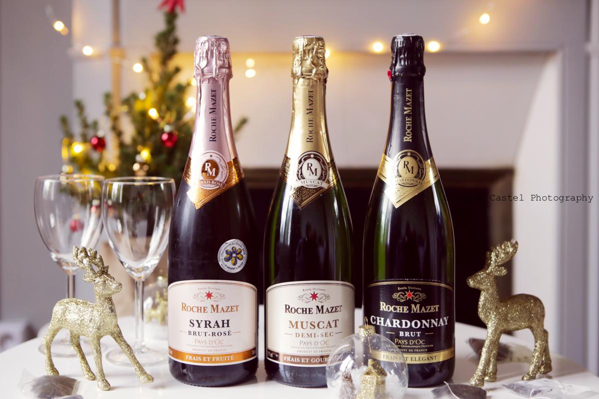 Roche Mazet vins effervescents | Les Petits Riens