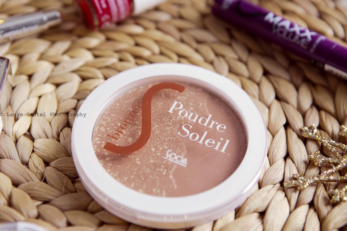 SOOA maquillage Leader Price avis | Les Petits Riens