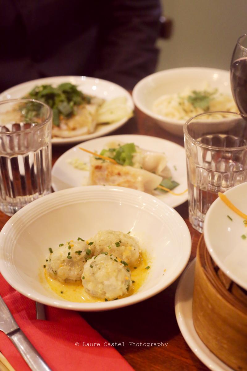 Yoom Batignolles adresse restaurant Paris | Les Petits Riens