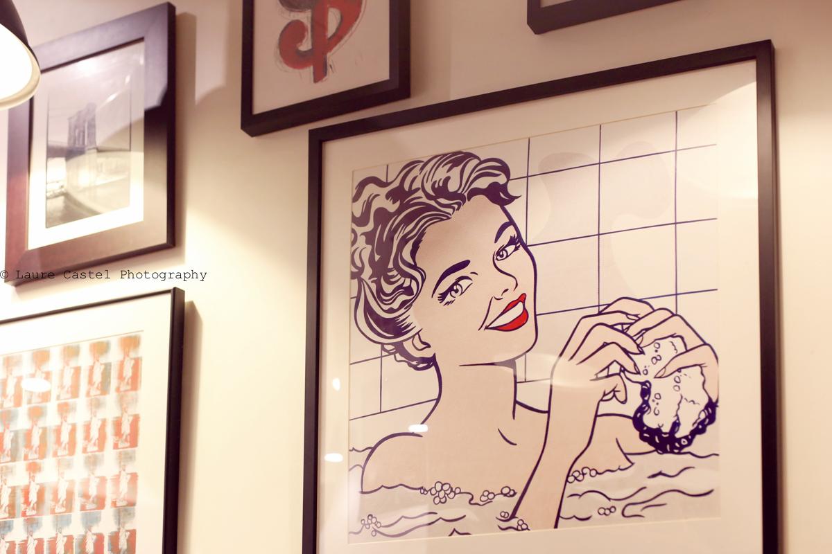 231 East Street adresse fast-food Paris | Les Petits Riens