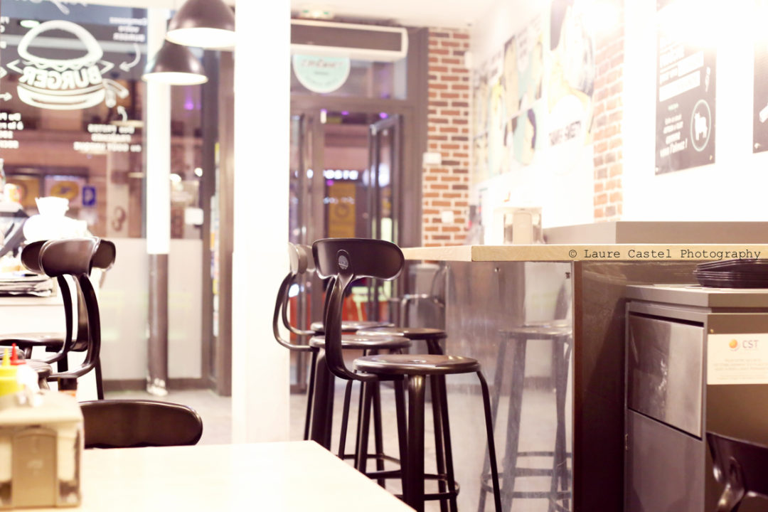 231 East Street adresse burger Paris | Les Petits Riens