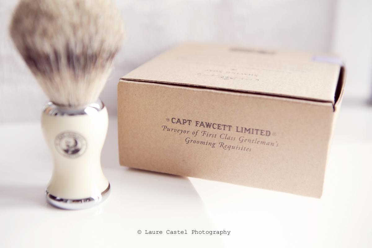 Captain Fawcett idée cadeau homme | Les Petits Riens