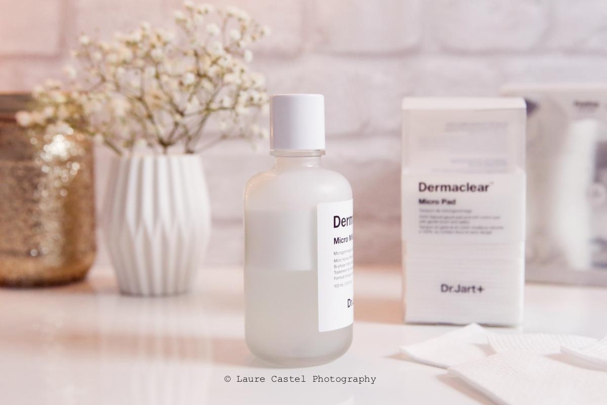 Dr Jart + Dermaclear Micro Milk Peel   Les Petits Riens